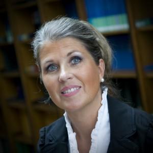 Léontine Barenbrug