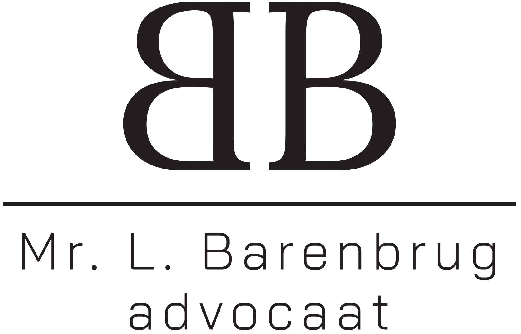 Mr. L. Barenbrug, advocaat
